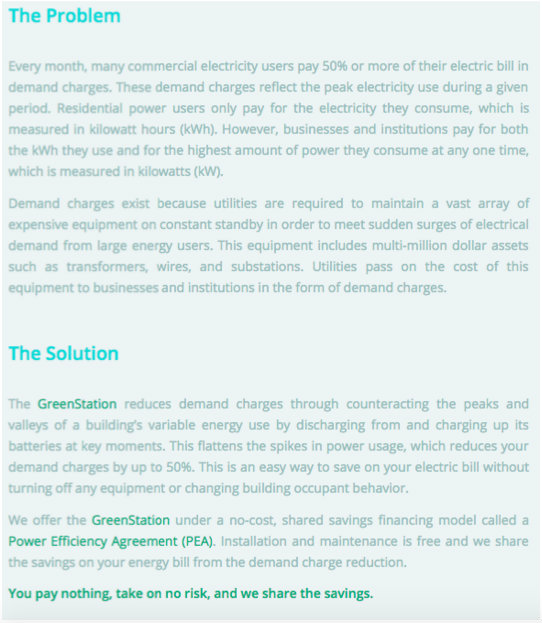 green-charge-networks