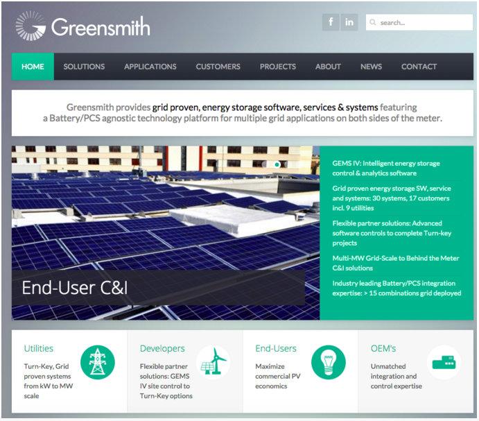 greensmith-homepage