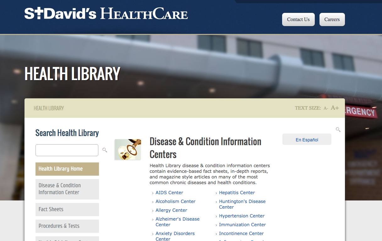 health-library