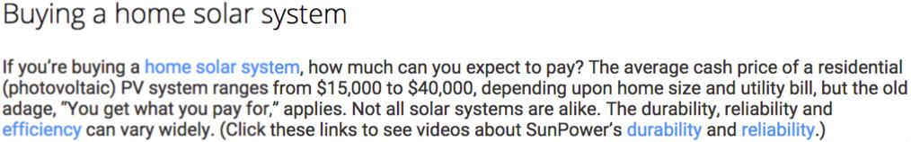 home-solar-system
