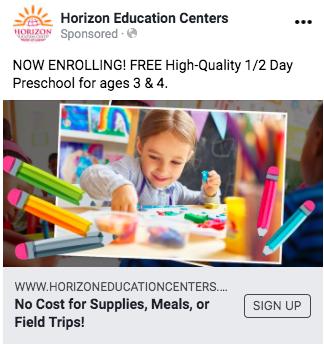 horizon-retargeting-ad
