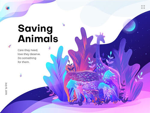 hottest-website-design-trends-gradient-design