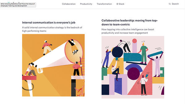 hottest-website-design-trends-illustration