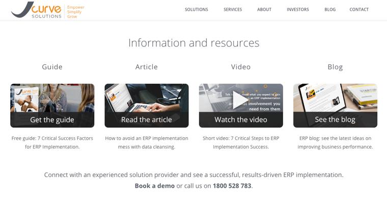 jcurve-b2b-website-design