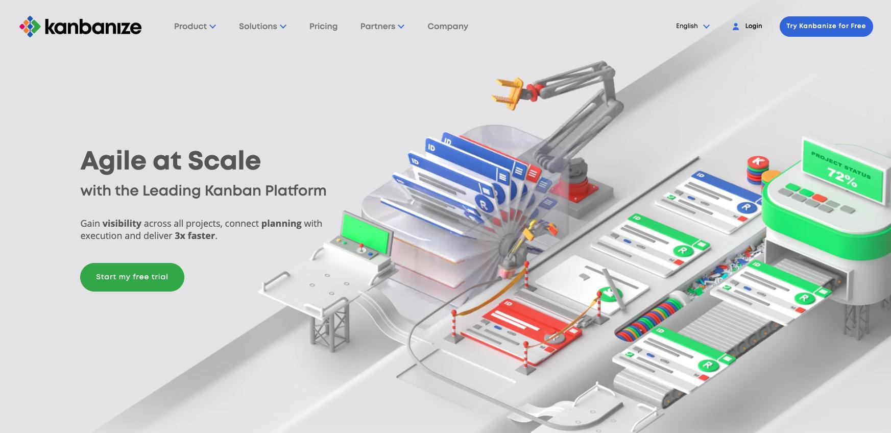kanbanize-best-website-design