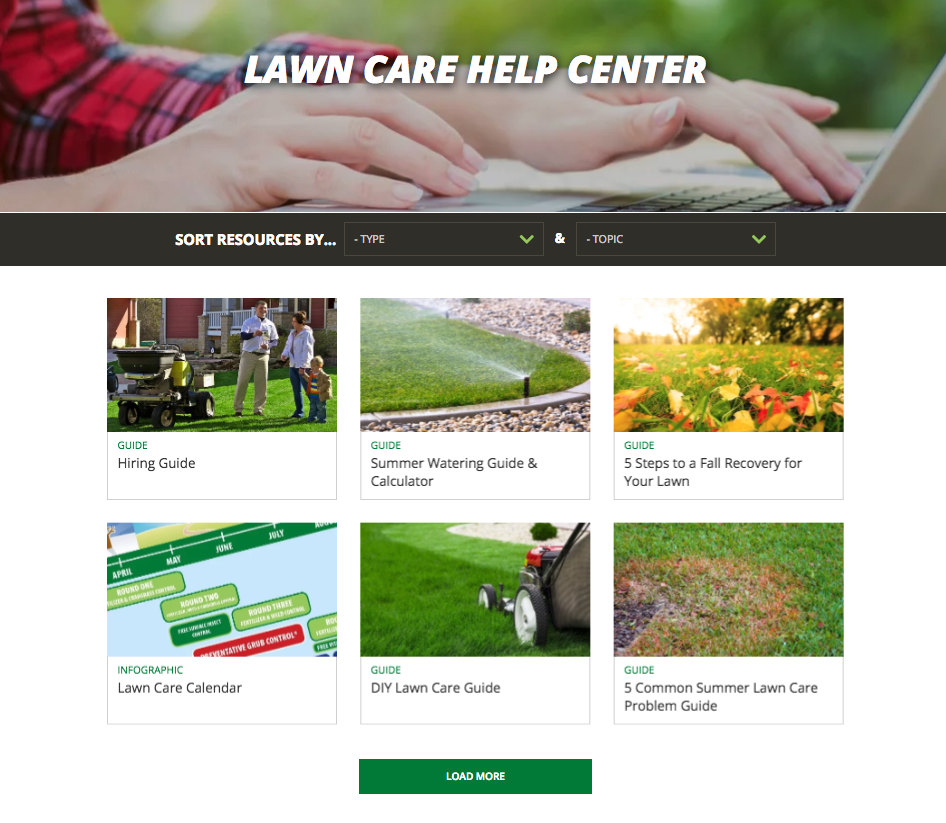 lawn-care-help-center