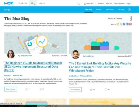 The 33 Best Digital Marketing Blogs