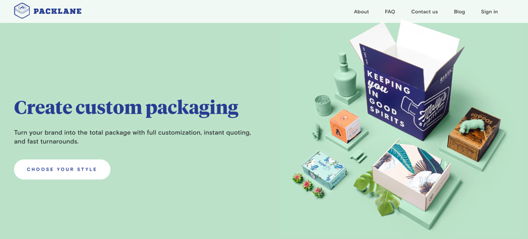 packlane-b2b-design