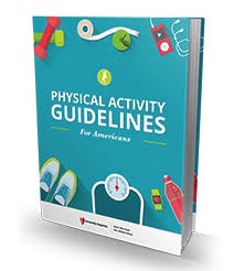 physical activities guideline