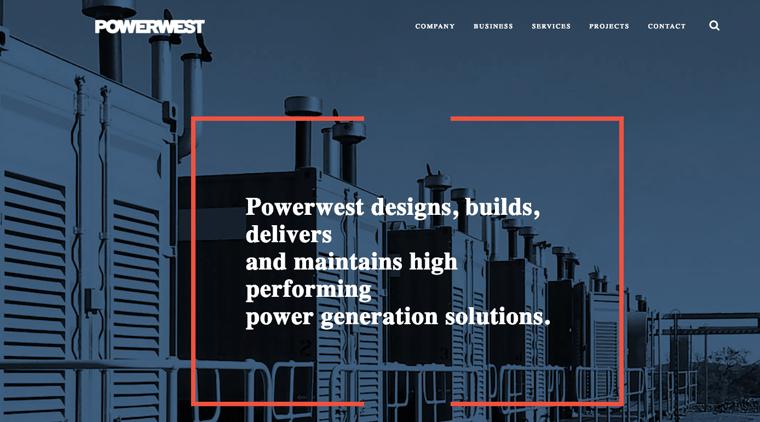 powerwest-b2b-design