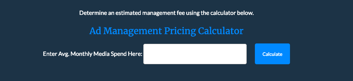 pricing page calculator 1