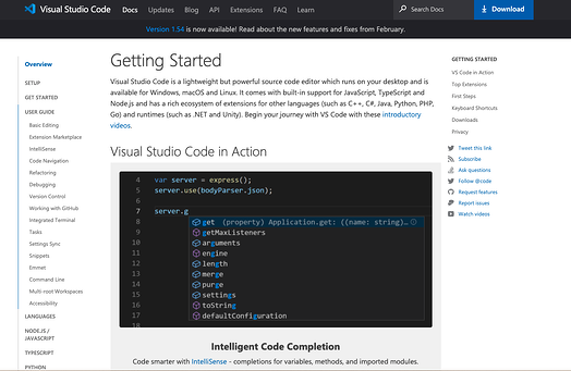 visual-studio-code-tech-marketing