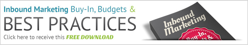 Buy-in, Budgets, & Best Practices