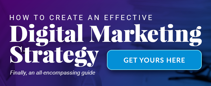 Download How to Create a Digital Marketing Strategy