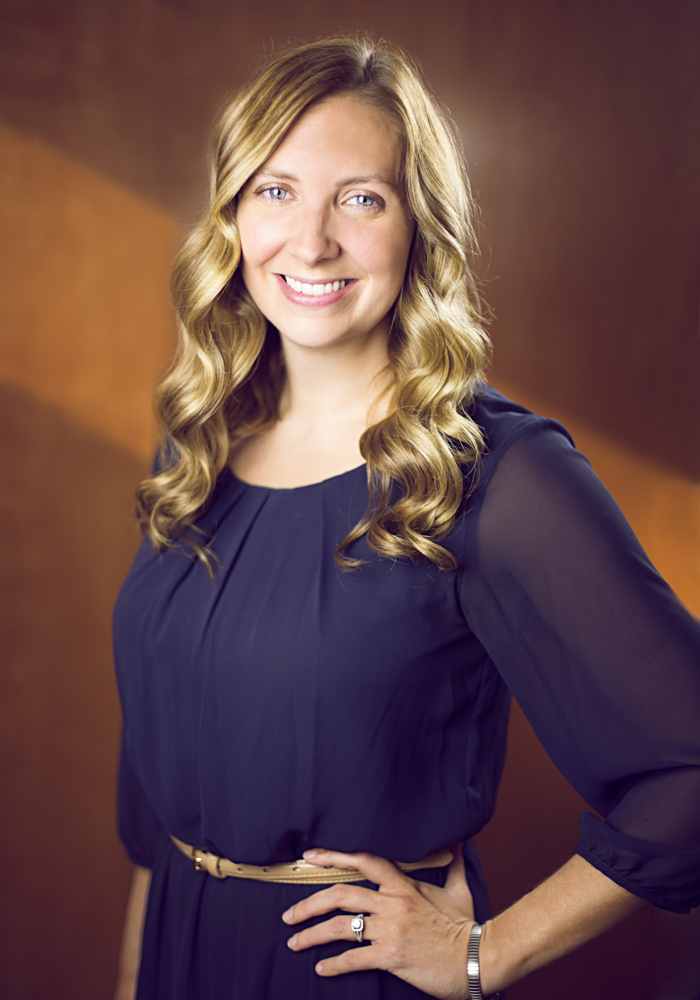 Cali Thomson - Inbound Marketing Consultant - Kuno Creative