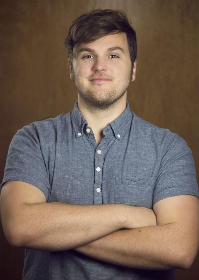 Josh Belford - Migration Associate - Kuno Creative