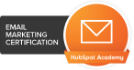 Our Hubspot Email Certifcation - Kuno Creative