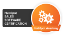 Our Sales Software Certifcation - Kuno Creative