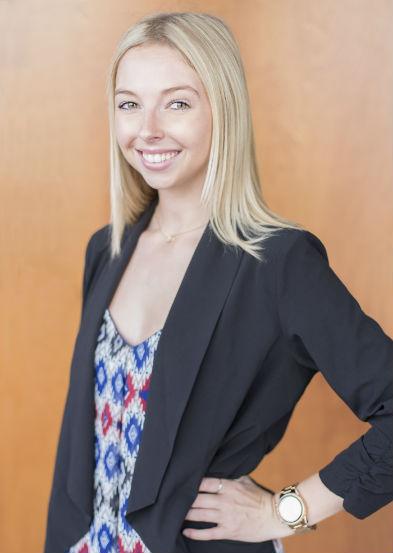 Amber Whatley - Account Coordinator - Kuno Creative