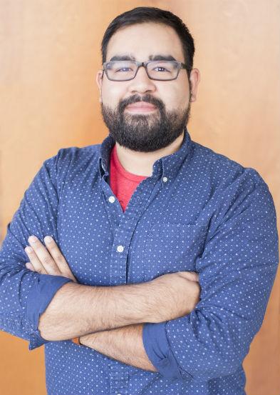 Andrew Segura - Marketing Technologist - Kuno Creative