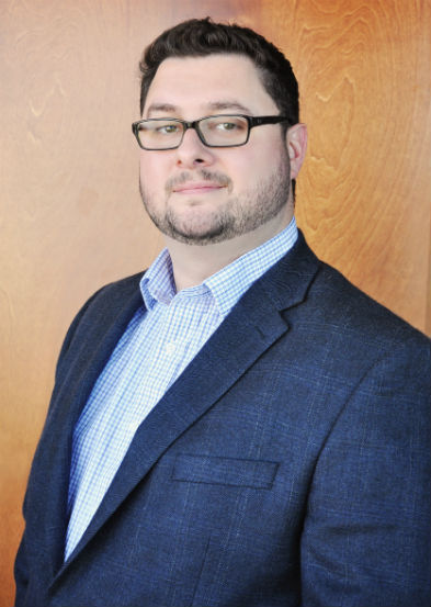 Jarrick Cooper - Strategic Accounts Manager - Kuno Creative