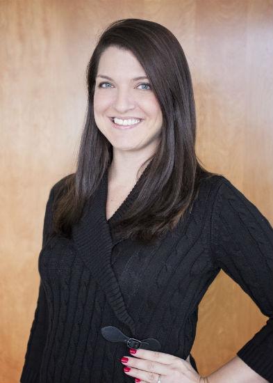 Stephanie Kapera - Strategist - Kuno Creative