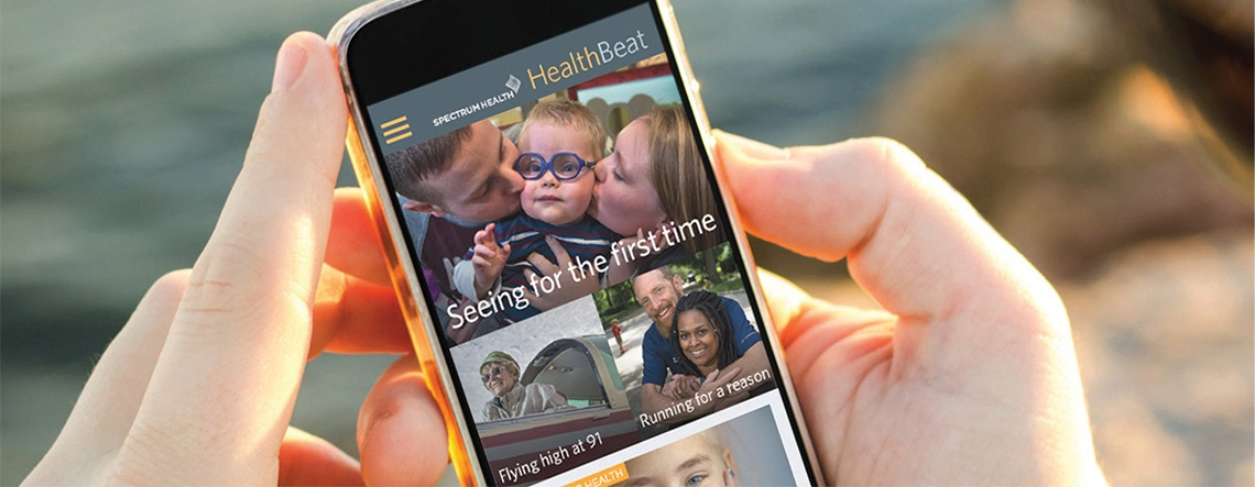 How One Healthcare Blog Grew to 1 Million Monthly Readers