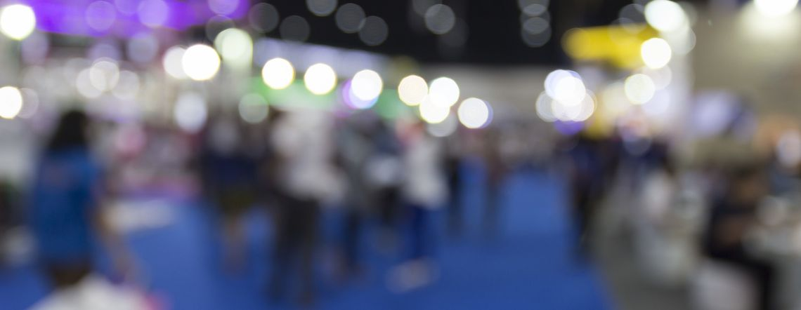 One Company's Winning Tactic For Grabbing 90 New Trade Show Leads