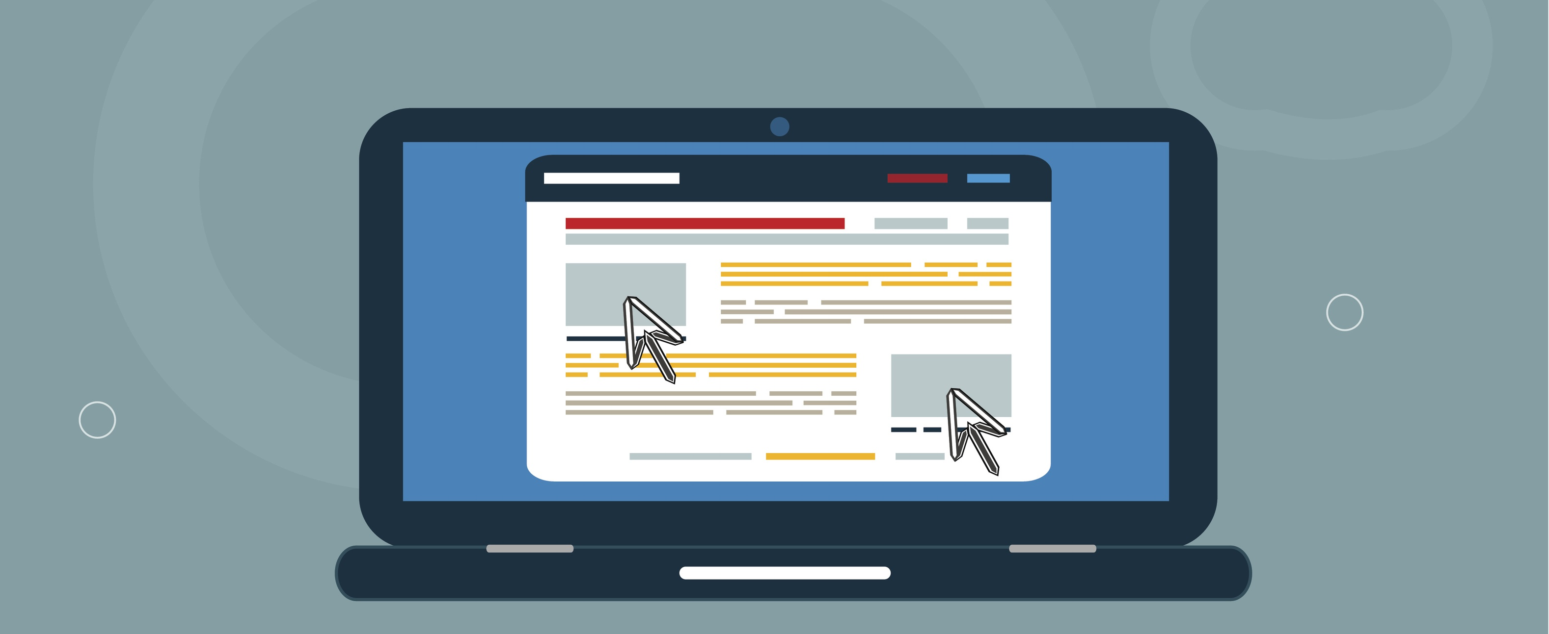 Get Your Content Seen With Pay-Per-Click and Retargeting