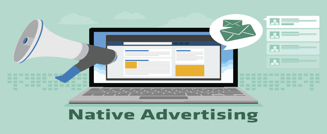 9 Spot-On Native Advertising Examples
