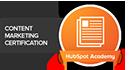 Content Marketing Certifcation - Kuno Creative
