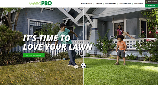 Weed-pro