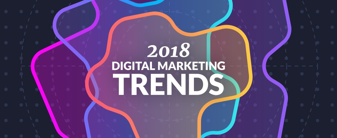 Growing Digital Marketing Trends To Be On Top Of