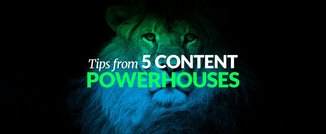 Get Your Content Read in 2019: Tips From 5 Content Powerhouses