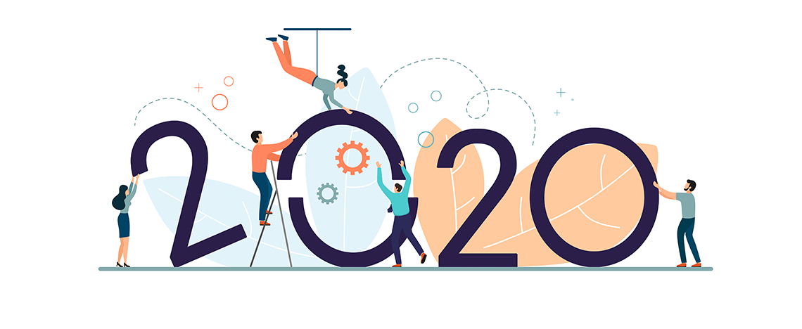 20 Social Media Trends in 2020 to Boost Your Digital Marketing Strategy