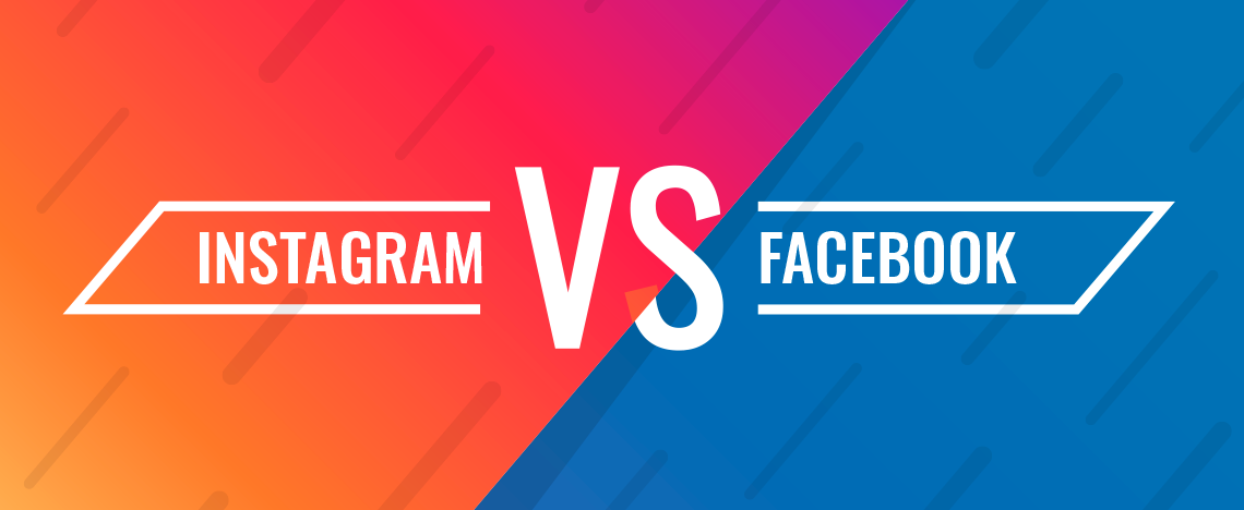 Instagram vs. Facebook: Which Is Right for Your Company?