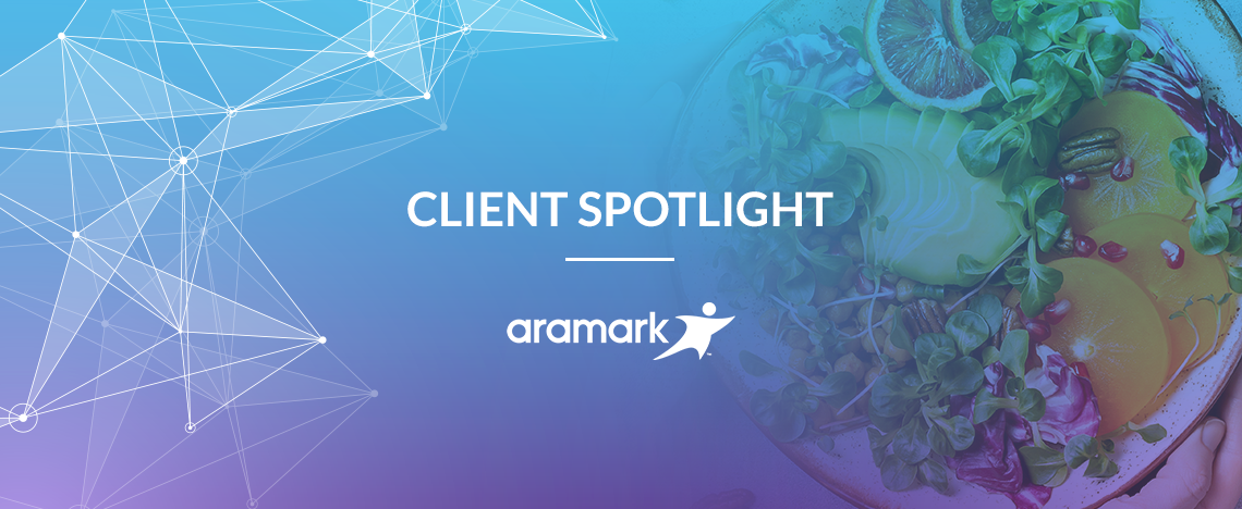 Aramark: A Multifaceted Approach to Helping People During COVID-19