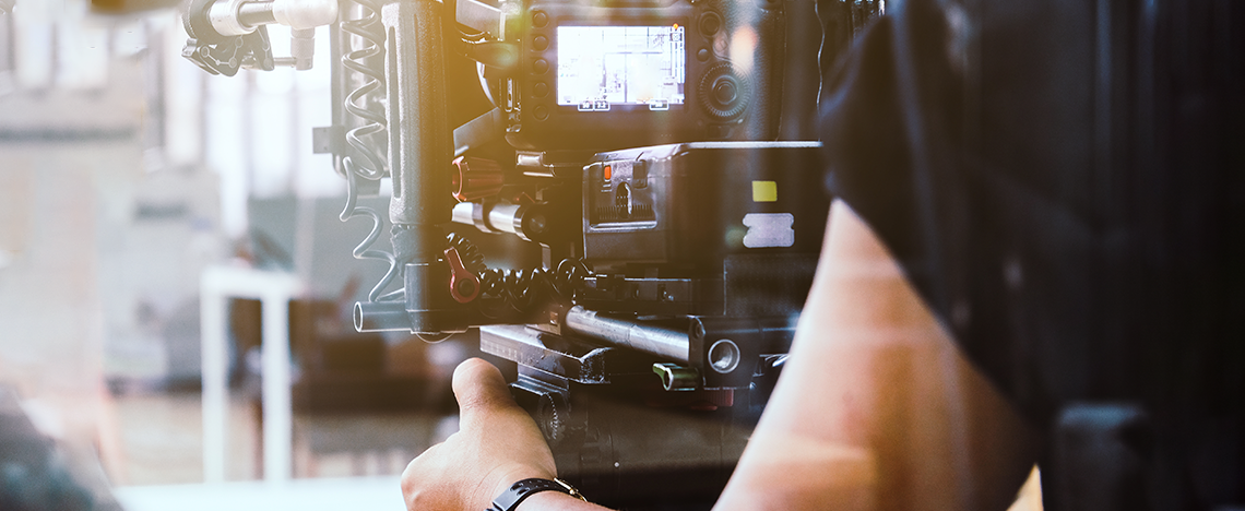 How To Shoot The Best Video Marketing B-Roll