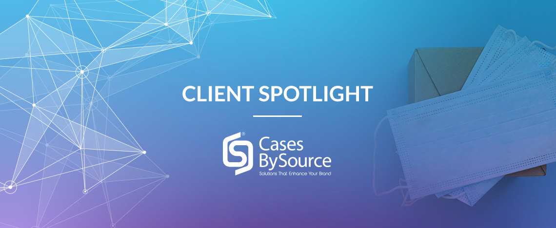 Client Spotlight Cases by Source