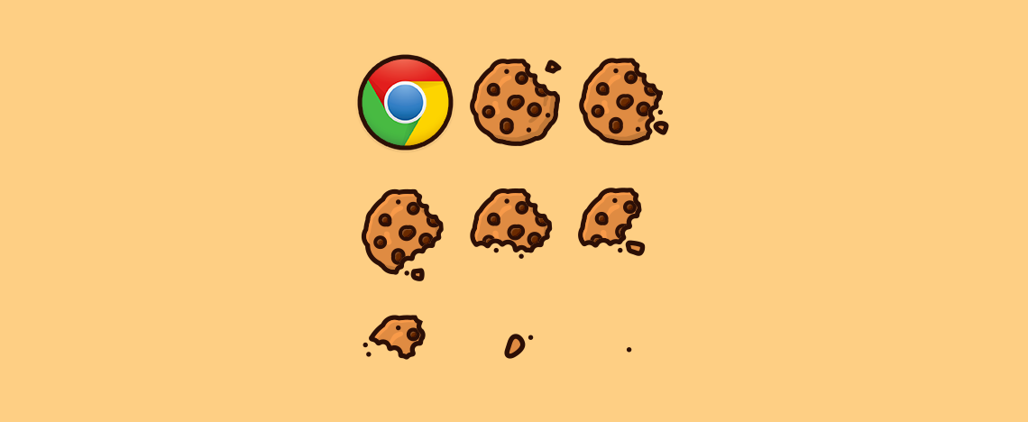 Google Announces End of Third-Party Cookie Storage