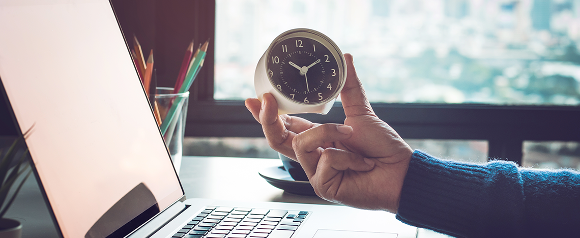 The Right Time to Revisit a Digital Marketing Strategy