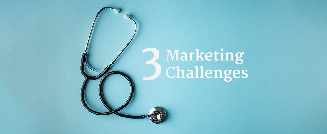 3 Marketing Challenges Medical Device Manufacturers Face and How to Overcome Them