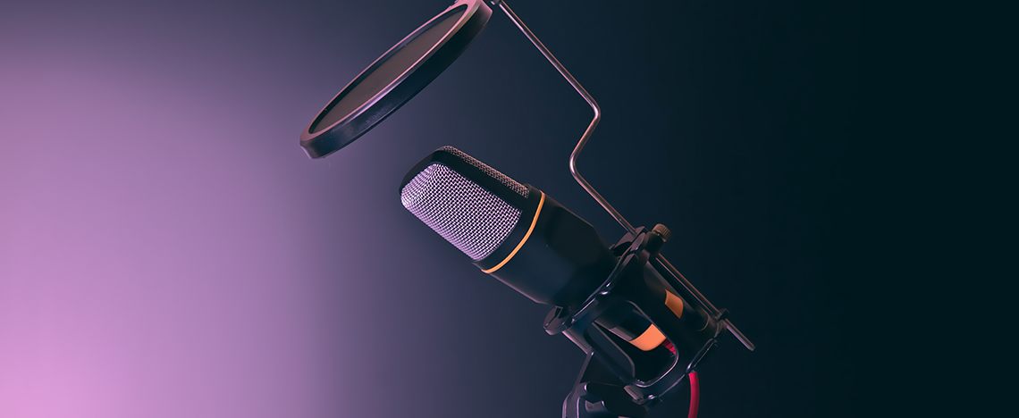 Thinking About Starting a Branded Podcast? Read This First