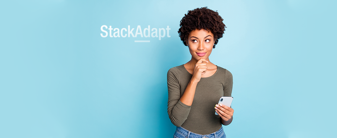 What is StackAdapt and How is it Used?