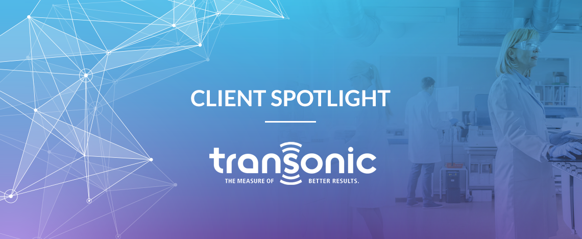 Transonic: Saving Lives and Supporting Front-Line Workers During COVID-19