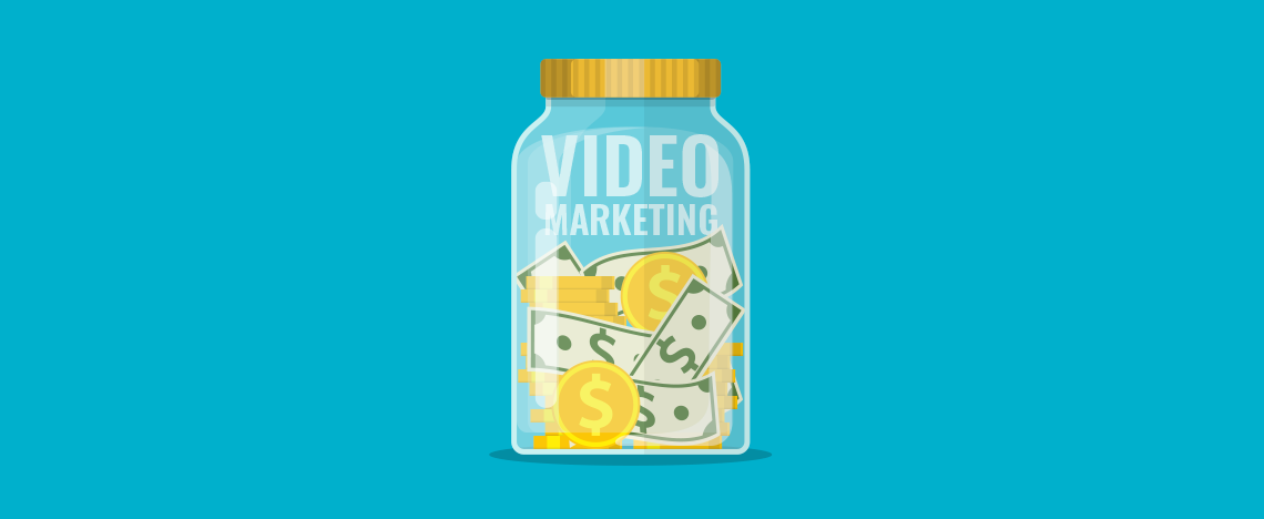 How Much Should You Budget For Video Marketing This Year?