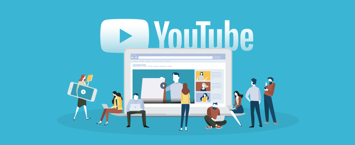Why YouTube Marketing Should Be Part Of Your Digital Strategy