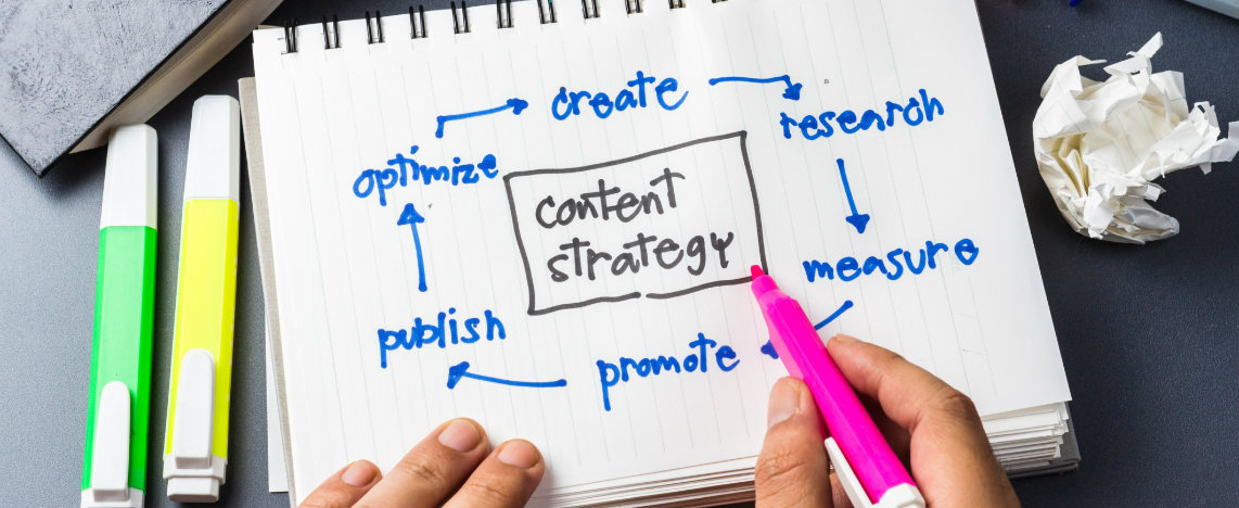How 3 Companies Devised a Winning Content Distribution Strategy