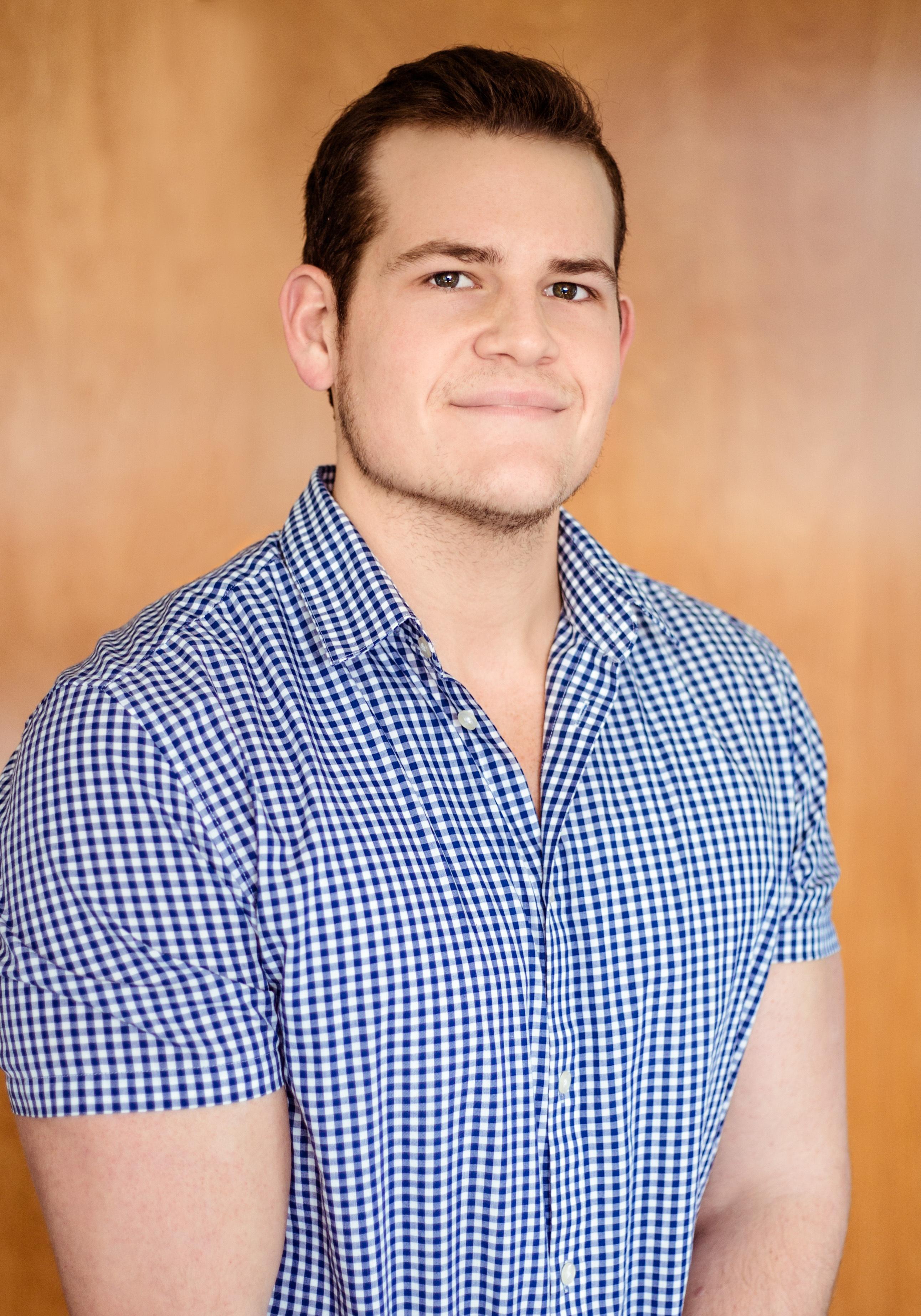 Brandon Zingale - Social Media and Demand Generation Specialist - Kuno Creative