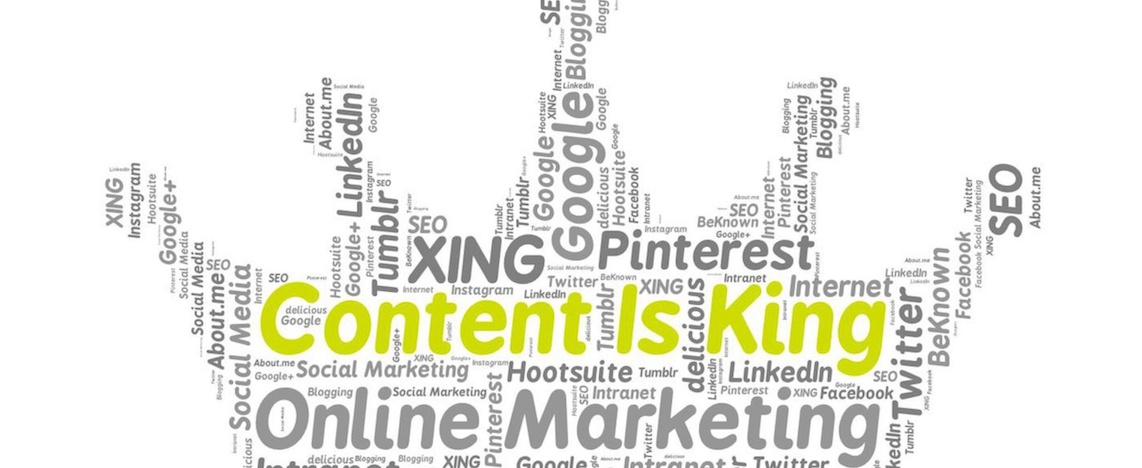 7 Types of Marketing Content You Should Be Using